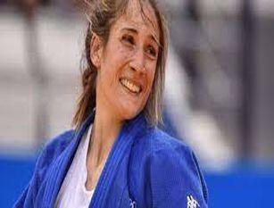 La Judoka Maria Centracchio parteciperà alle olimpiadi di Tokyo