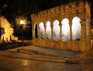 Isernia,avviato l'iter per la candidatura a patrimonio dell'Unesco della 'Fontana Fraterna'