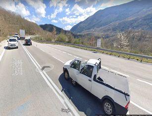 Anas: bloccata ad una corsia per  tutto il 2021,  la carreggiata a salire della SS 17  che va da Pettoranello a Castelpetroso Investiti 800 mila euro