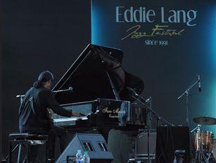 Musica, 'Eddie Lang Festival' torna dopo un anno di stop Edizione del trentennale al castello di Monteroduni