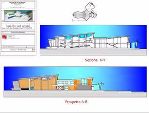 Presentato il progetto dell'Auditorium di Ferentino