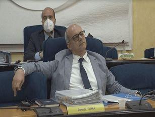 Massimiliano Scarabeo, amare riflessioni sulla sanità molisana