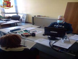 Il Questore di Campobasso adotta un provvedimento di divieto di ritorno per tre anni nel comune di Petacciato