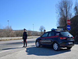 I Carabinieri di Termoli eseguono un ordine di carcerazione a carico di una donna, per concorso in rapina ed estorsione