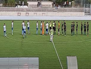 Calcio, l' Isernia fa tre reti al Guglionesi 3 – 0  (video interviste) Terza giornata di andata del campionato d'eccellenza molisana