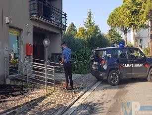 Isernia,i Carabinieri scoprono un dipendente di un'azienda sfruttato dal datore di lavoro.