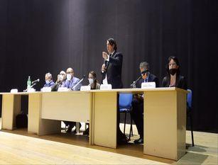 Presentate  a Isernia le nuove linee guida regionali sull' A.U.A. Un seminario formativo tecnico per gli indirizzi regionali sull'Autorizzazione Unica Ambientale