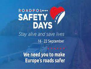 """""""SAFETYDAYS"""" obiettivo zero vittime sulle strade. Campagna di sensibilizzazione promossa dalla Polizia Stradale"""