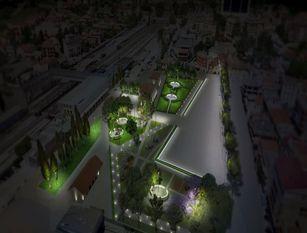 Ottaviani: piazza allo Scalo, momento storico che supera la burocrazia. A Frosinone aggiudicati  i lavori per la nuova piazza e la riqualificazione dell'area scalo