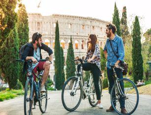 Mobilità sostenibile: al via a Roma il progetto Mobilitiamoci Una piattaforma nazionale per i mobility manager scolastici