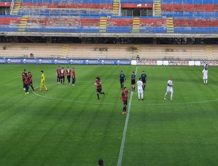Calcio, che giornata per i lupi. Partita perfetta e vittoria indiscutibile contro la Paganese Battuti 2 a 0 i campani quarti in classifica