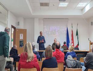 Anche Micaela Fanelli esprime solidarietà per l'assalto alla sede della CGIL di Roma