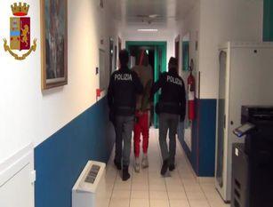 Arrestato stalker a Isernia. I fatti risalgono al 2019