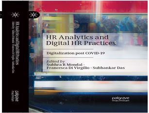 La casa editrice Hr Analytics and Digital Hr Practices Digitalization post Covid 19 pubblica un lavoro di ricerca della docente Unimol Francesca Di Virgilio