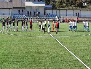 Una coriacea  Isernia in dieci, impatta nel derby col Venafro  2-2 ( Video) I locali pareggiano all'ultimo secondo del settimo minuto di recupero