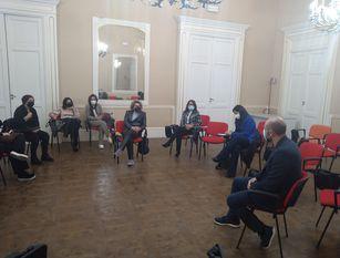Per la Settimana della Dislessia il Comune di Campobasso ha promosso un tavolo di raccordo e sensibilizzazione sulla tematica DSA