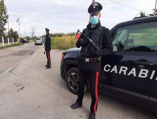 Controlli dei carabinieri nel basso molise un arresto e sanzioni al codice della strada anche ad un minorenne