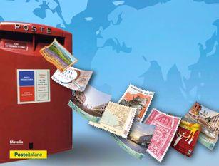 Poste italiane: a Campobasso, Isernia e Termoli cartoline e annullo per la 52^ giornata mondiale della posta